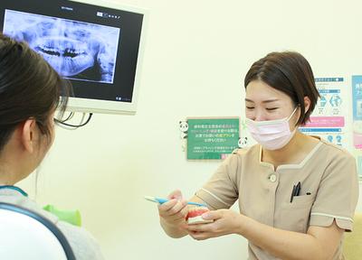 草津いりえ歯科クリニック_特徴3
