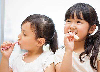 アール歯科クリニック 小児歯科