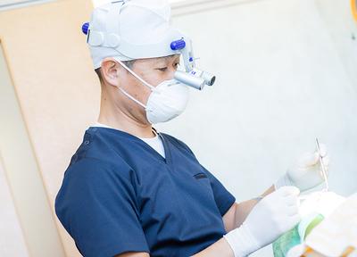 辻田歯科医院 予防歯科
