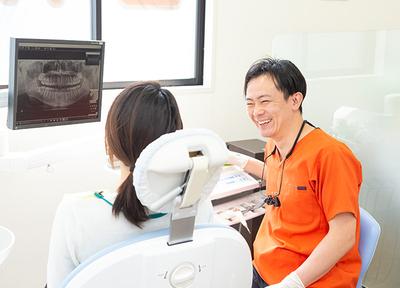 フォレストデンタルクリニック 西東京院 予防歯科