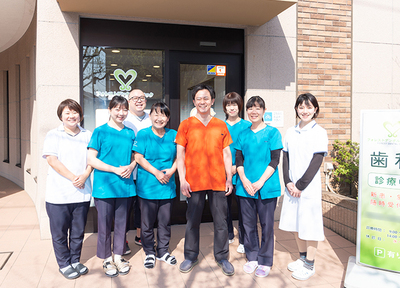 フォレストデンタルクリニック 西東京院 訪問歯科診療