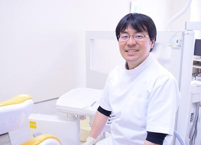 倉井歯科医院 小児歯科