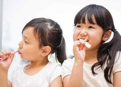 熊谷駅ビル歯科医院 小児歯科