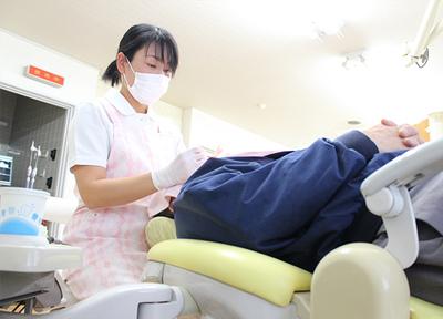 駅前歯科医院_特徴2