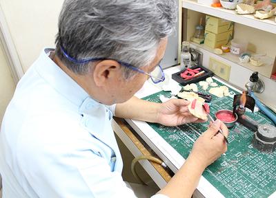 駅前歯科医院_特徴3