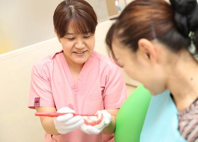 かさおかフレンド歯科 予防歯科