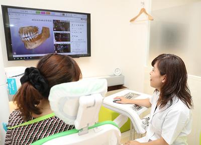 かさおかフレンド歯科 インプラント