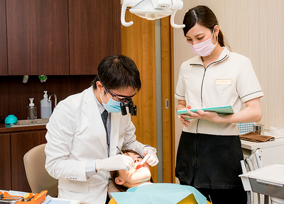 ひで歯科クリニック 妊婦向けの歯科診療