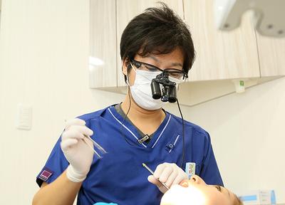 つくば中央歯科 美容診療
