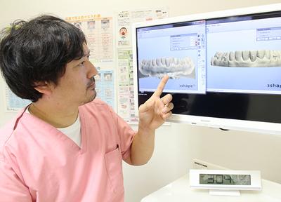 長居ファミリー歯科クリニック_特徴2
