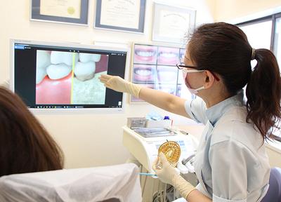 もりや歯科医院_特徴4