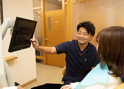 さくら歯科クリニック_特徴1