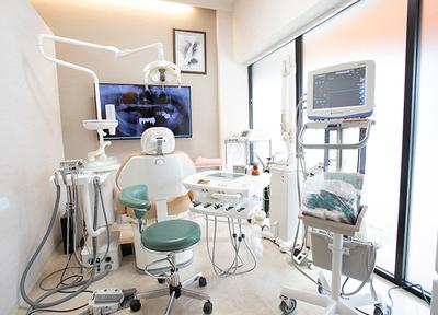 なごみ歯科医院_特徴2