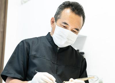 なごみ歯科医院_特徴3