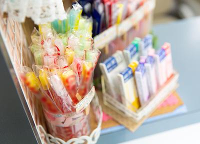 大森歯科医院 予防歯科