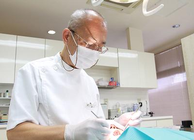 あおば歯科医院 被せ物・詰め物