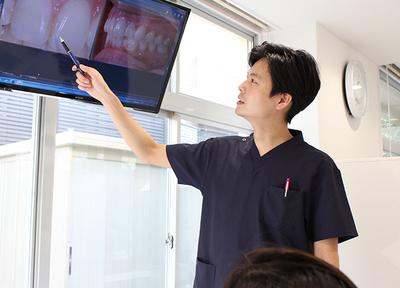 菅田歯科医院_特徴1