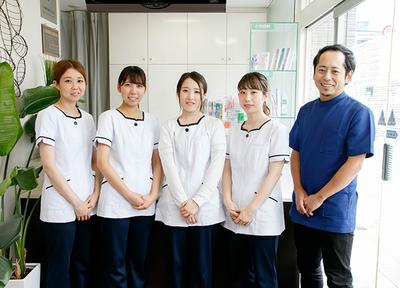 森本歯科医院_特徴1