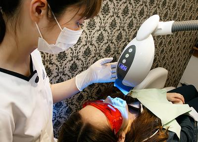 森本歯科医院_特徴3