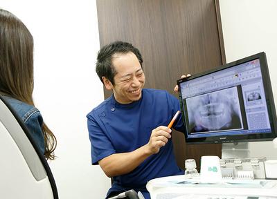 森本歯科医院_特徴4