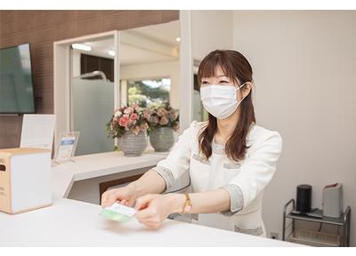山口歯科クリニック 小児歯科
