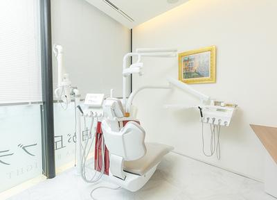 自由が丘ブライト歯科 美容診療