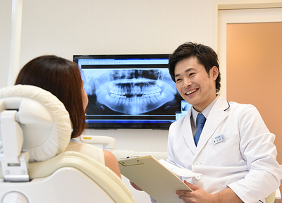 久喜歯科_特徴1
