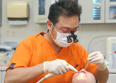 ふれあいファミリー歯科 予防歯科