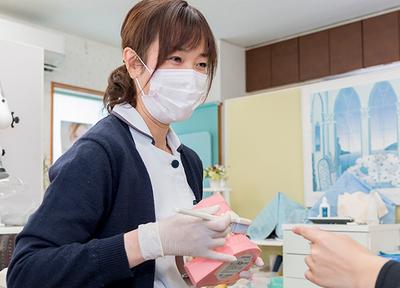 おさない歯科_特徴1