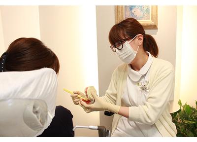 ほうたつ歯科医院_特徴3