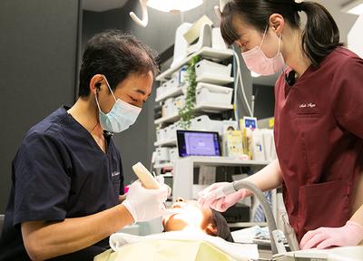 ミドリデンタルクリニック 小児歯科