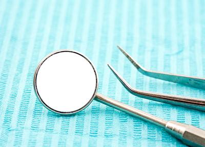 ヨシエ歯科 歯周病