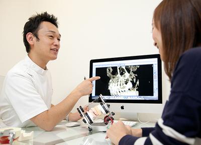 オオマチ歯科クリニック_特徴1