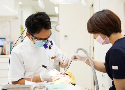 オオマチ歯科クリニック_特徴2
