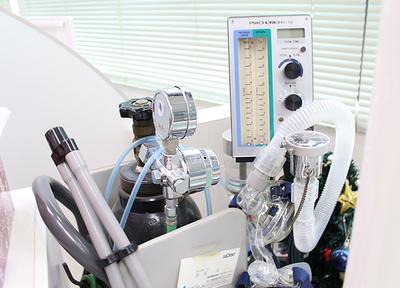 坂東歯科医院 無痛治療
