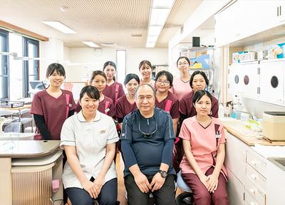 杉山歯科医院_特徴1