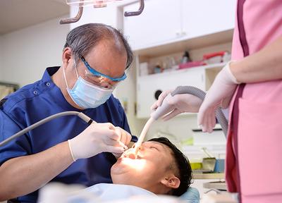 杉山歯科医院_特徴3