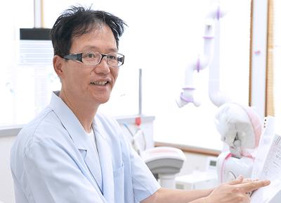 岩﨑歯科医院 虫歯
