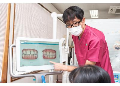 岩﨑歯科医院 マウスピース矯正