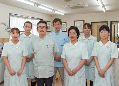 いわもと歯科医院_特徴1