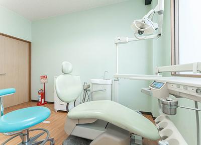 畑中歯科医院 歯科口腔外科