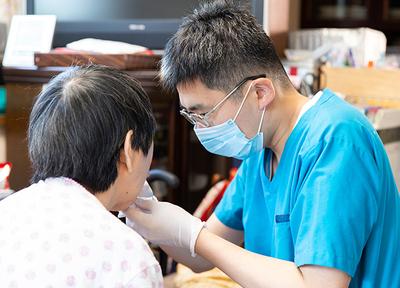 小林歯科医院【亀有・東和】_特徴1