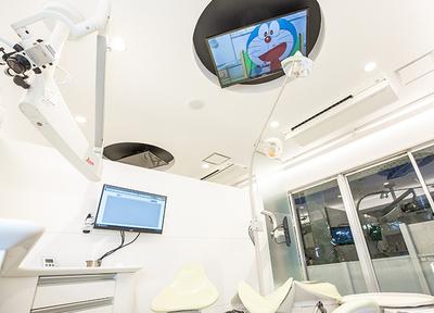 ラブデンタルクリニック 小児歯科