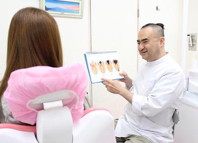 平井歯科医院_特徴1