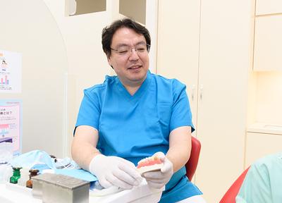 くりの木歯科医院_特徴1