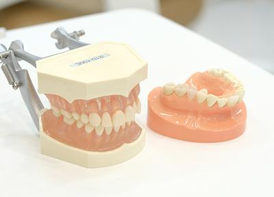 くりの木歯科医院_特徴2