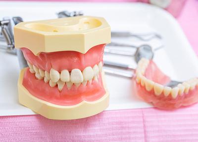 訪問歯科診療の流れについて