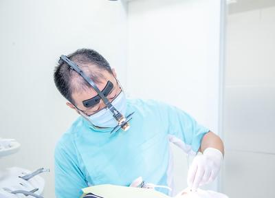 与野グリーン歯科クリニック 小児歯科