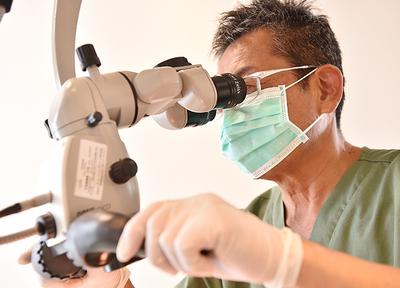 マキタ歯科 根管治療