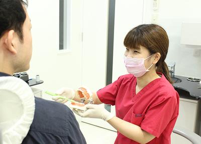 たかぎ歯科クリニック 歯周病
